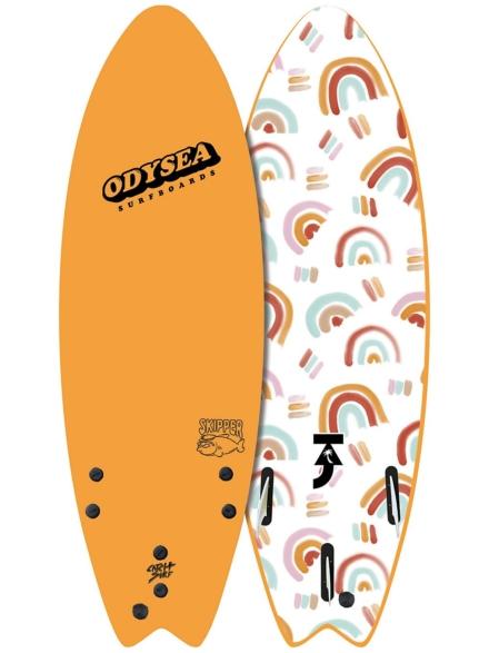 Catch Surf Odysea Skipper Taj Burrow 5'6 patroon
