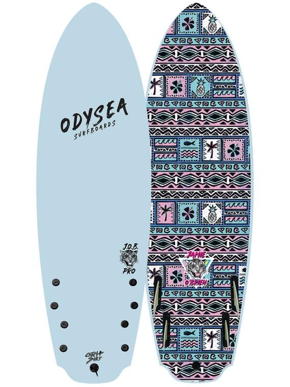 Catch Surf Odysea Pro Job Quad 5'8 blauw