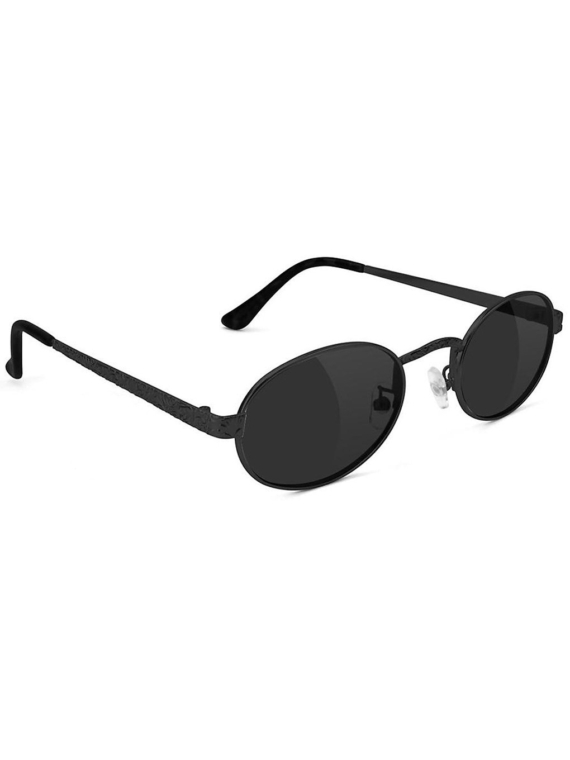 Glassy Zion Premium zwart Polarized zwart
