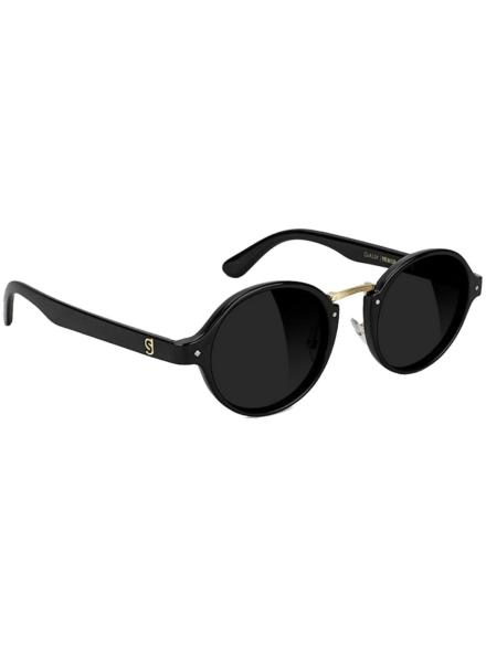 Glassy Prod Premium zwart/Gold Polarized zwart