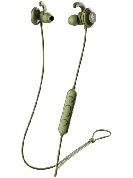 Skullcandy Method Active Wireless In Ear Headphones groen