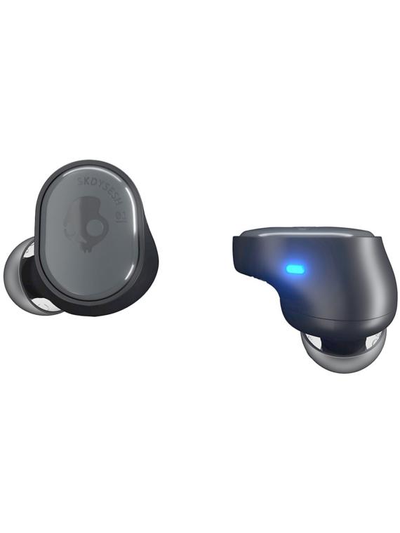 Skullcandy Sesh True Wireless In Ear Headphones zwart