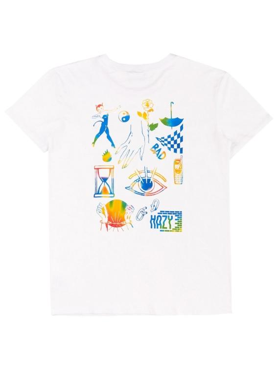 Empyre Laynie T-Shirt wit