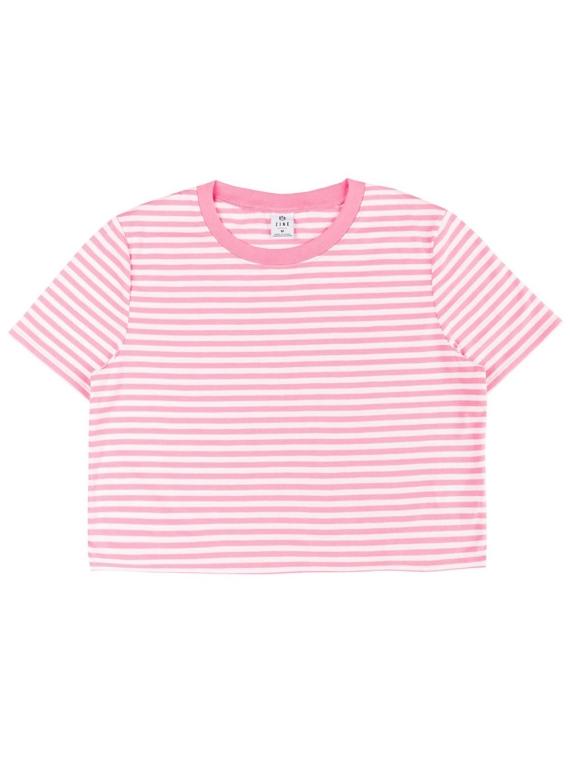 Zine Quinn T-Shirt roze