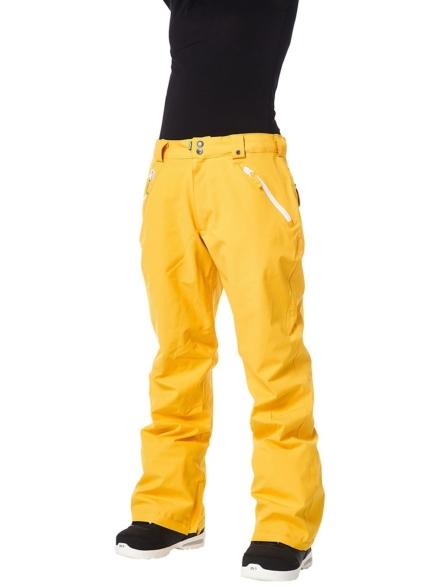 Light Lucy broek geel