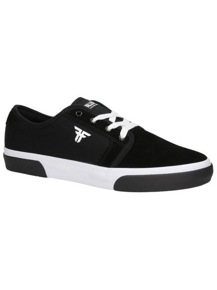 Fallen Forte Skate schoenen zwart