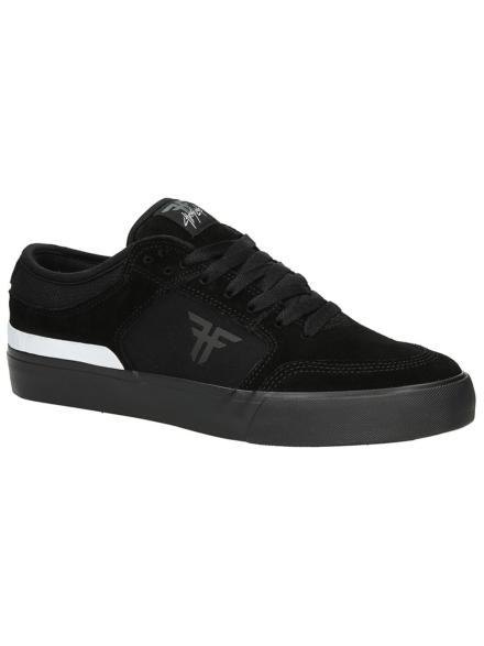Fallen Ripper Skate schoenen zwart
