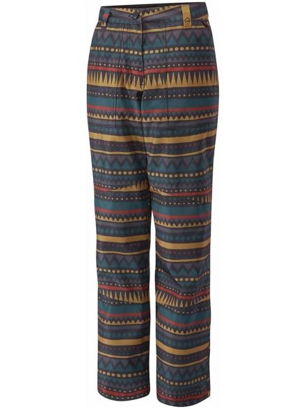 Westbeach Sherwood broek patroon