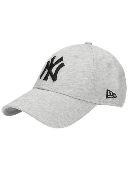 New Era 9 Forty New York Yankees petje grijs