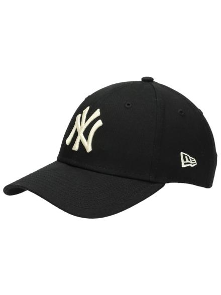 New Era 9 Forty New York Yankees petje zwart