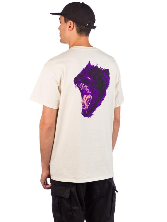 Welcome Tasmanian T-Shirt wit