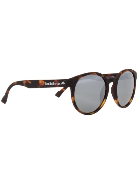 Red Bull SPECT Eyewear LACE-003P Havana patroon