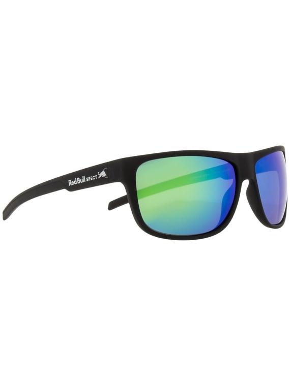 Red Bull SPECT Eyewear LOOM-005P zwart zwart
