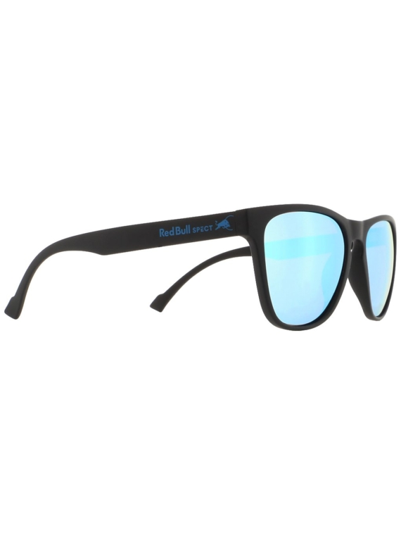 Red Bull SPECT Eyewear SPARK-006P zwart zwart