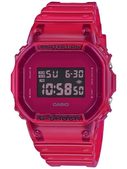 G-SHOCK DW-5600SB-4ER rood