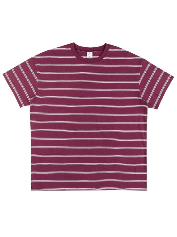 Zine Maya T-Shirt rood