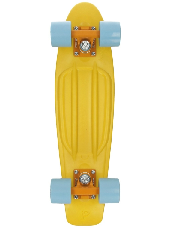 Penny Skateboards High Vibe 22.0″ Complete patroon