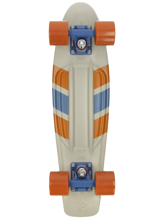 Penny Skateboards Chevron 22.0″ Complete patroon