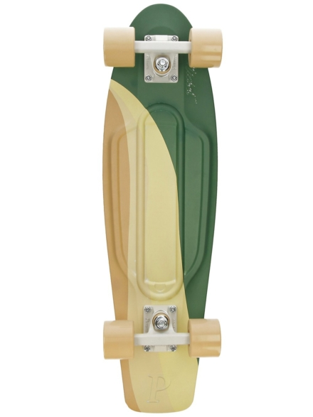 "Penny Skateboards Swirl 27.0"" Complete patroon"