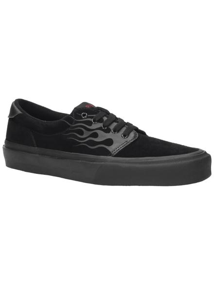 Straye Fairfax Skate schoenen zwart