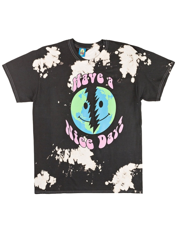 t-shirtnage Have a nice Day T-Shirt patroon