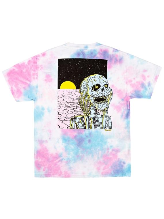 t-shirtnage Meltdown T-Shirt patroon