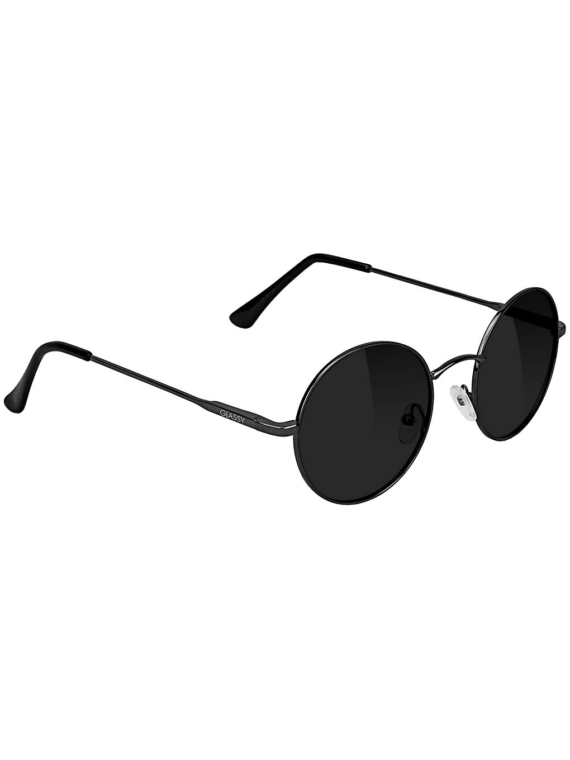 Glassy Mayfair Premium Polarized zwart zwart