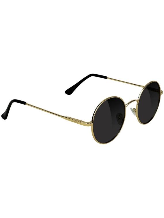 Glassy Mayfair Premium Polarized Gold geel