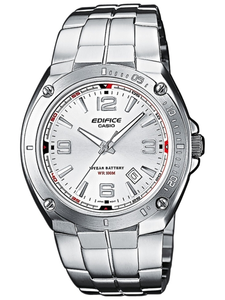 Casio EF-126D-7AVEF patroon