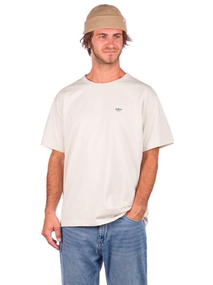 adidas Skateboarding H Shmoo T-Shirt grijs