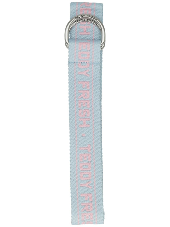 Teddy Fresh Web Belt blauw