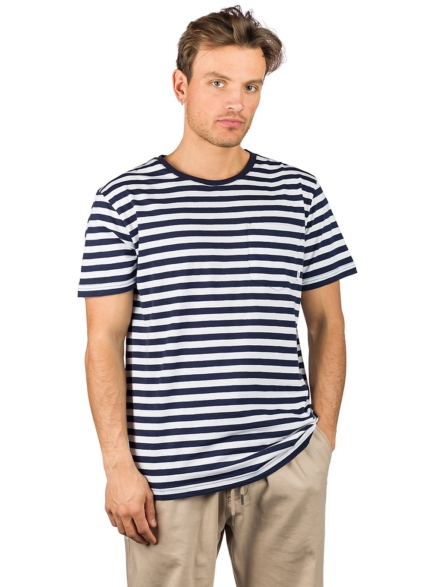Makia Verkstad T-Shirt patroon