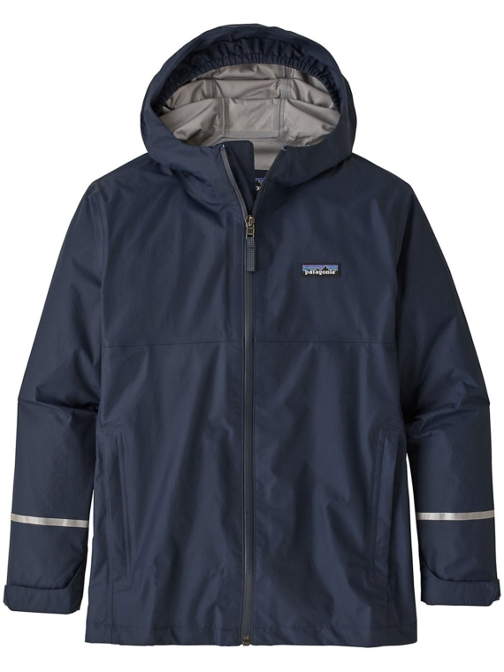 Patagonia Torrentshell 3L Ski jas blauw