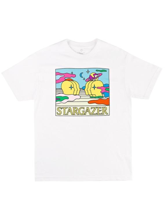 Empyre Stargazer T-Shirt wit