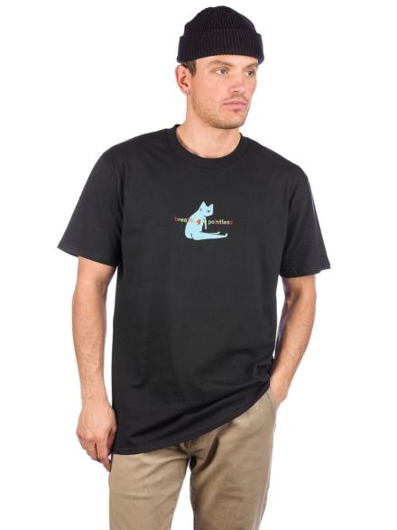 Leon Karssen Breath T-Shirt zwart