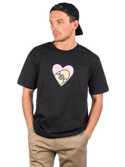 Leon Karssen Skeart T-Shirt zwart