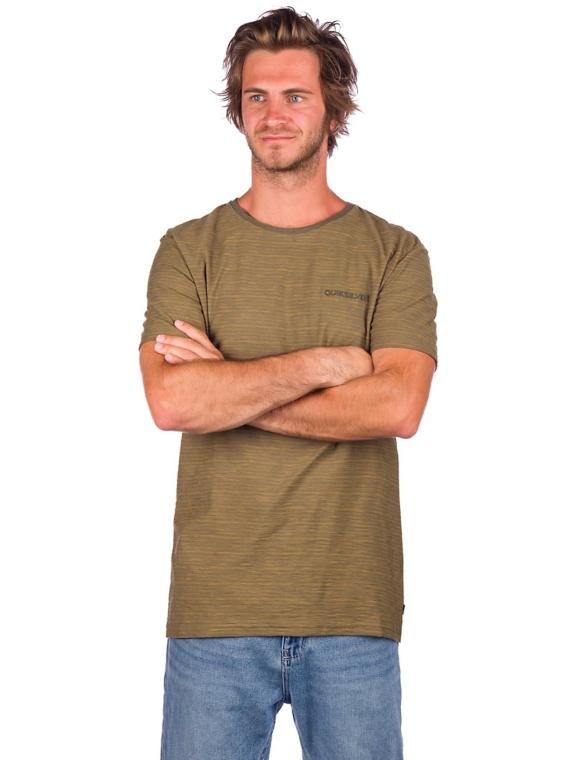 Quiksilver Kentin T-Shirt patroon