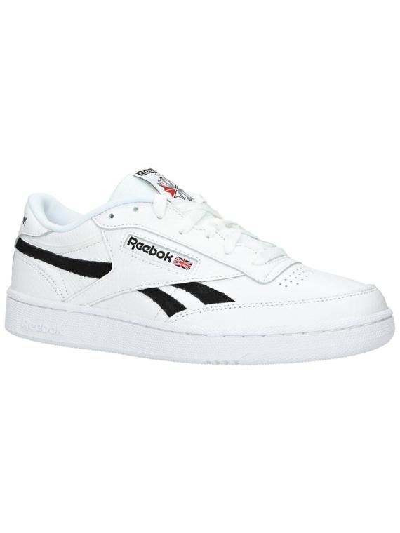 Reebok Club C Revenge Mu Sneakers wit
