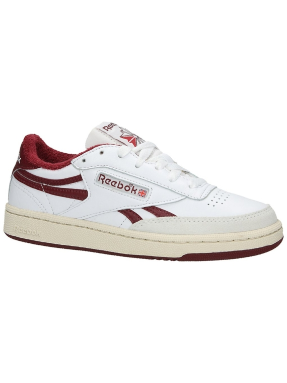 Reebok Club C Revenge Sneakers wit