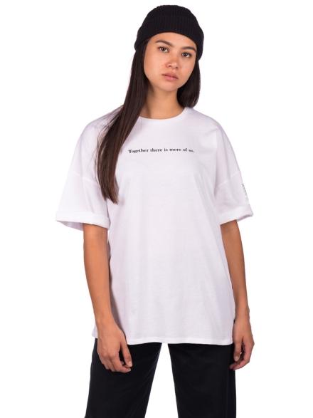 Volcom Schnips Fa T-Shirt wit