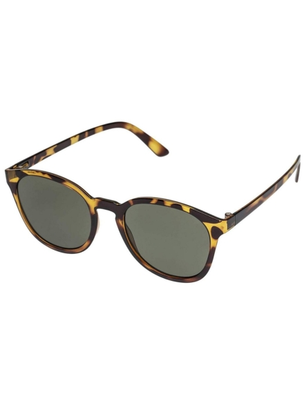 Le Specs Renegade Syrup Tort bruin