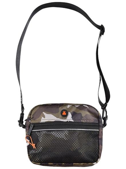 Bumbag Hi Viz Compact XL tas camouflage