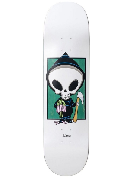 "Blind Maxham wit Reaper Box R7 8.375"" Skateboard Deck patroon"