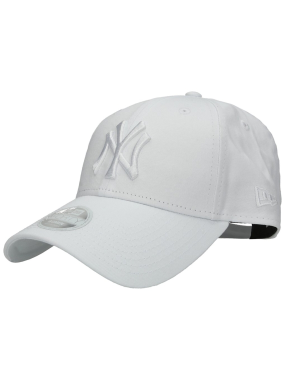 New Era League Essential 9Forty petje wit