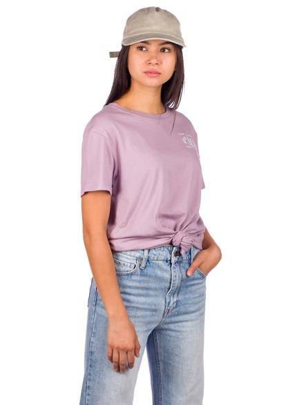 Dravus Joane T-Shirt paars