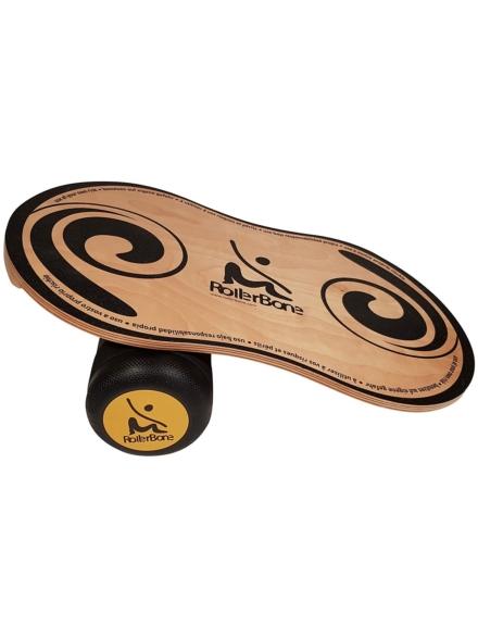 RollerBone 1.0 Pro Balance Board patroon