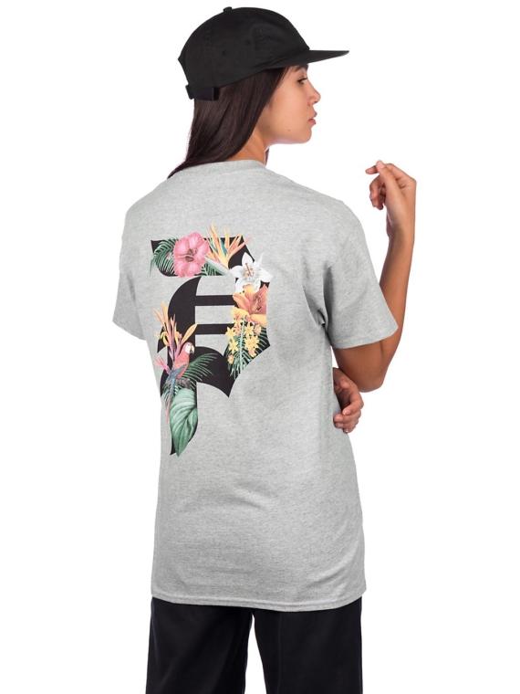 Primitive Dirty P Tropics T-Shirt grijs
