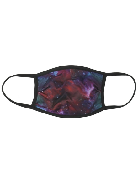 A.Lab Out Of It Cloth Mask patroon