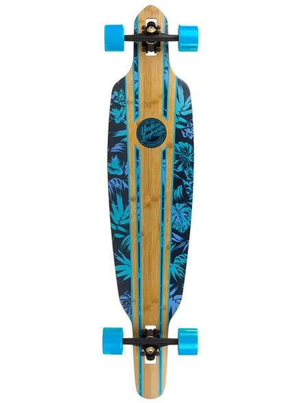 Mindless Longboards Maverick DT IV Talisman Complete blauw