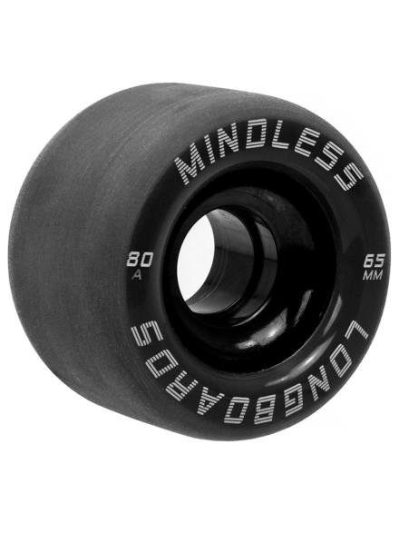 Mindless Longboards Viper 65mm 82a Wheels zwart